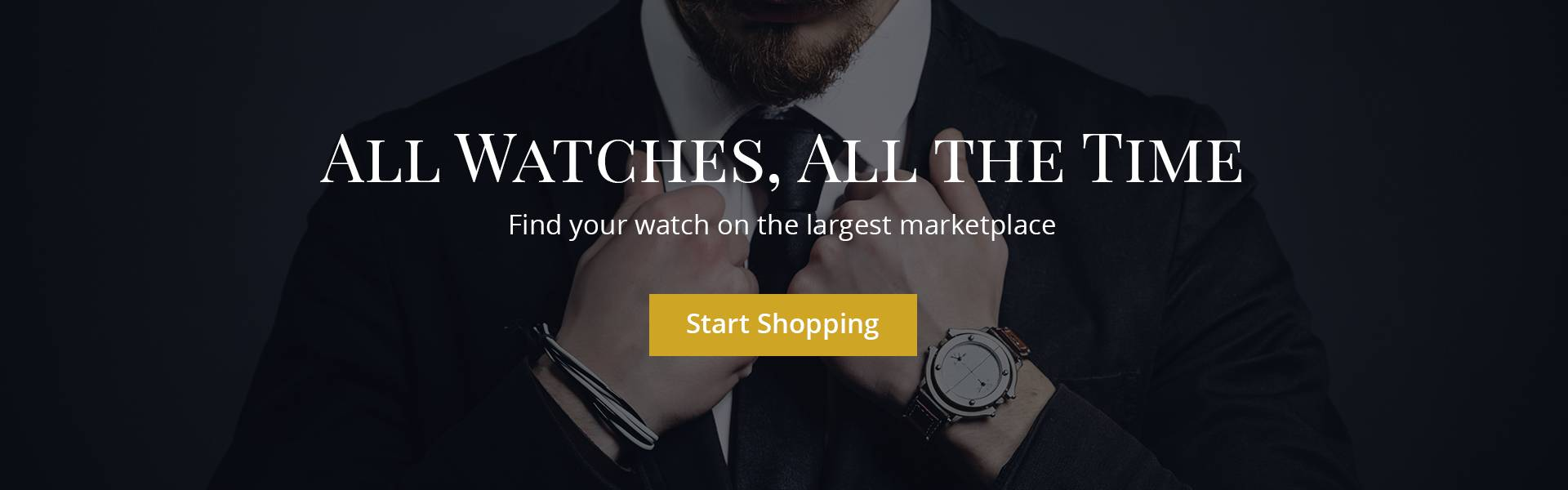 All Watches, All the Time